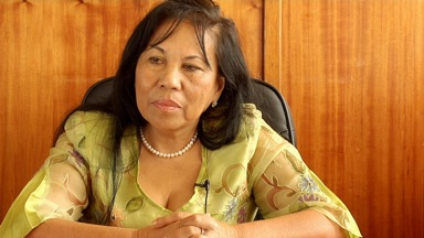 Arlette Ramaroson : Première femme candidate à la présidentielle